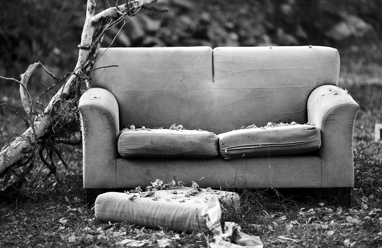 Top 5 des déchets encombrants lors d'un déménagement