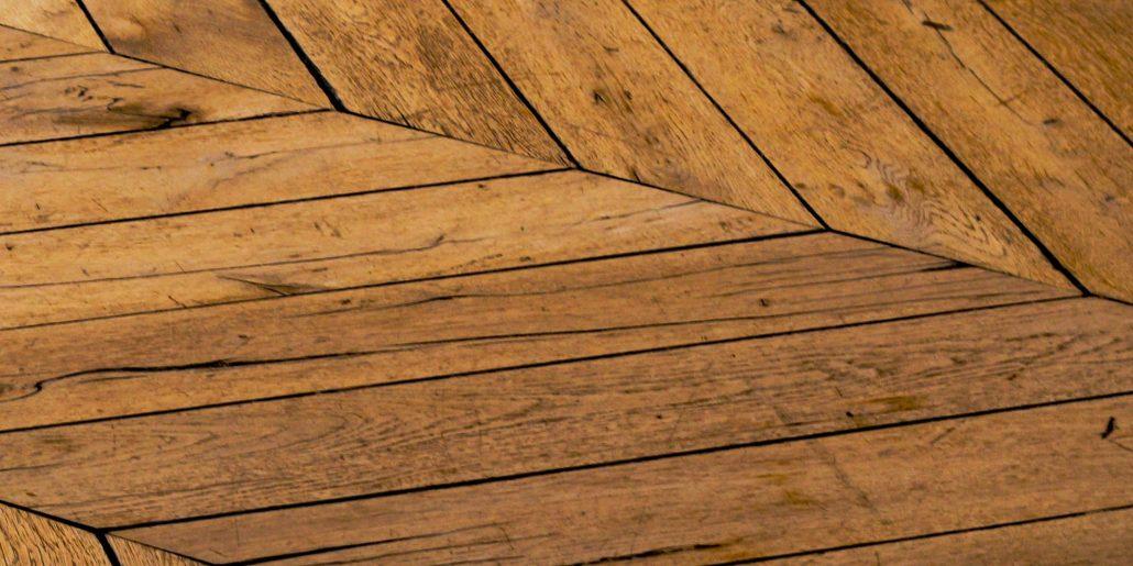Image parquet flottant façon bois