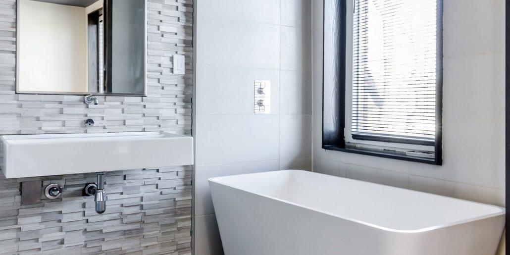 Image baignoire salle de bain