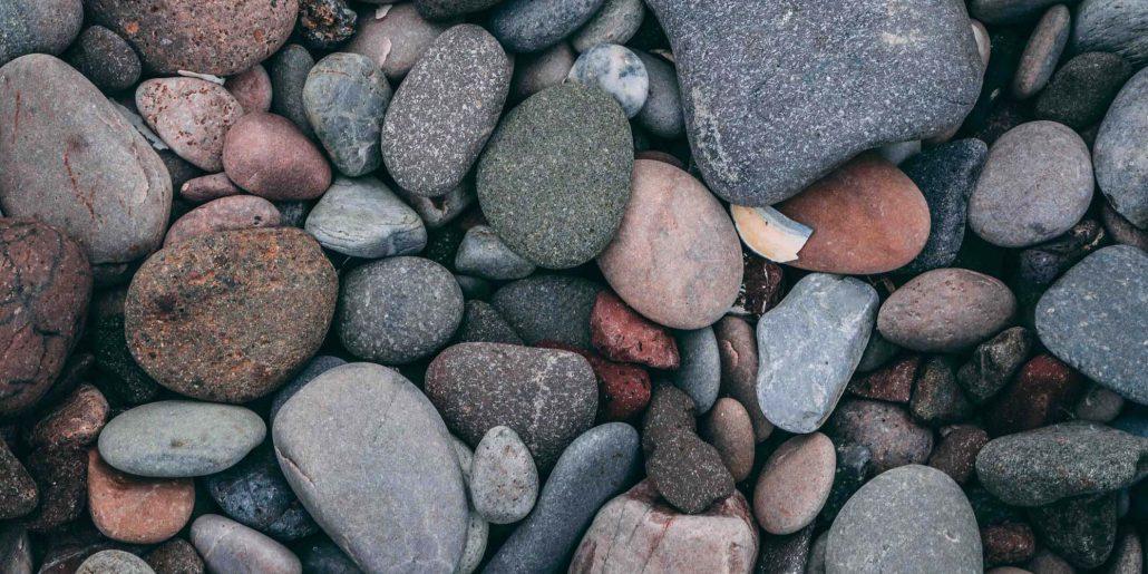 Image petites pierres