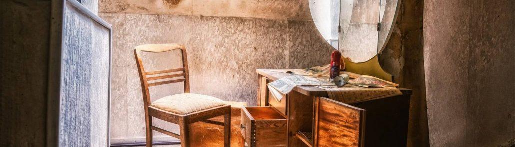vieux meubles