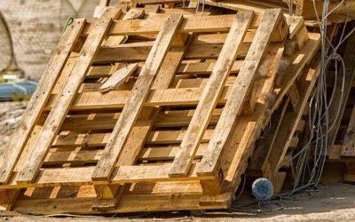 Recyclage palettes : valoriser vos bois de classe A