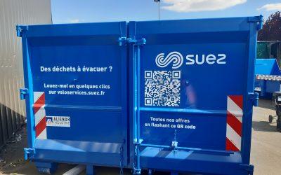 Valoservices : collecte, recyclage et valorisation des déchets
