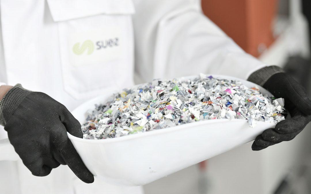 Recyclage et valorisation des déchets plastiques